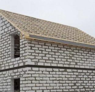 Ремонт кровли, ремонт крыши в Харькове.