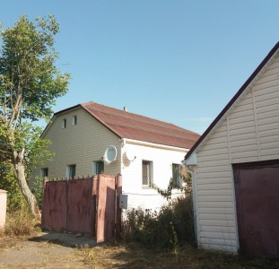 ТЕРМІНОВО будинок 108 кв. м + 46 сот землі, с. Болотня, Іванків