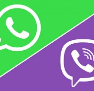 Проверка телефонов на наличие Viber и WhatsApp аккаунтов