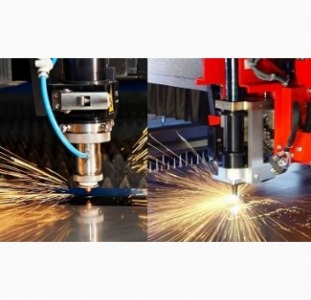 Услуги резки металла лазером