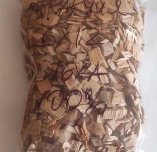 Другое Продам щепу для копчения, разных пород деревьев