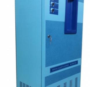 Установка (автомат) газированной воды