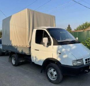 Продам ГАЗЕЛЬ 33021 в отличном состоянии