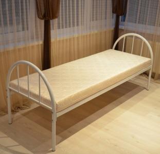 Металлические кровати недорого, односпальная кровать, двухъярусные кровати