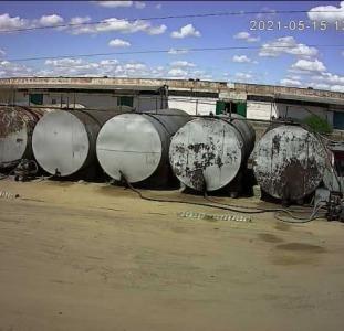 Пpoдажа cклaда ГСМ (нефтебаза) 525 м3
