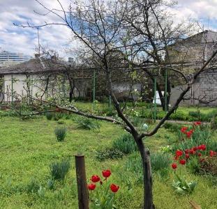 Продам участок земли 10,5 соток в Одессе, район Аркадия