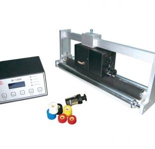 Контактный роликовый термотрансферный маркировочный принтерDK-1100А