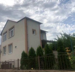 Продам дом, Муромское водохранилище, Борщевая, 2
