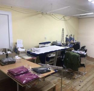 Продам производственный швейный цех и дом, Харьков