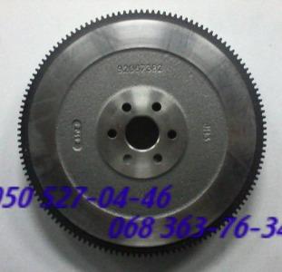 Шевроле Каптива маховик  диск корзина сцепления цилиндр выжимной комплект сцепления