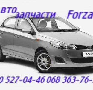 Заз Форза запчасти Zaz Forza  автозапчасти  Наличие  оригинал  .