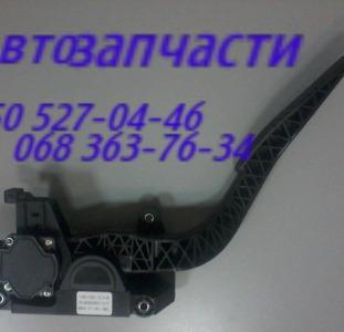 Шевроле Каптива педаль газа педаль акселератора