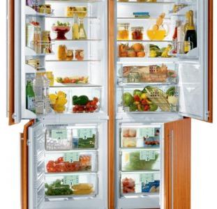 Ремонт холодильников и прочей техники!