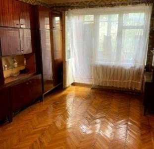 Продам 2-комнатную 4/5, 1ст. Люстдорфской дор.