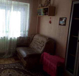 Продам комнату в комуне 4/5 ул.Краснова/Адмиральский пр.