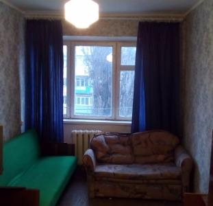 Продам комнату в коммуне 2/5, 1ст. Люстдорфской дор.