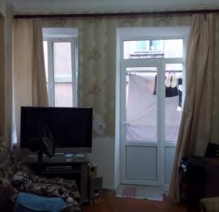 Продам 3-комнатную 2/3 Торговая/пер.Ушинского