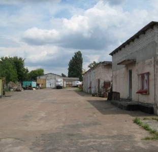 Склад жд ветка продажа Киев