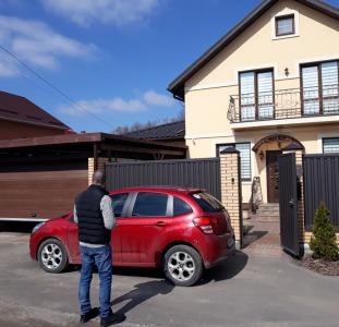 Метро Теремки дом Гатное