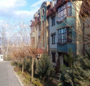 Квартира продажа в клубном доме Киев