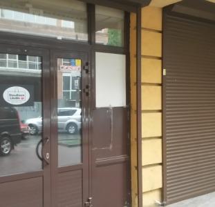 Офисы Фасадный Центр Киев Дмитриевская