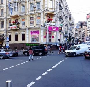 Магазин помещение Бассейная Киев центр