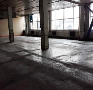 Аренда помещения производства склад