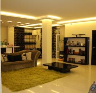 Продам 215м в новострое ЖК Пионер (Сумск. рынок) дизайнерский ремонт, мебель, панорамные окна