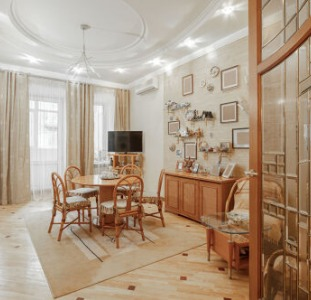 Продам 4К квартиру ЦЕНТР (М.Пушкинская) элитный дом+ лифт