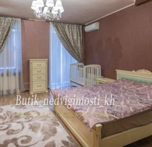 Продажа 2К 88 метров, автономное отопление, площадь Руднева