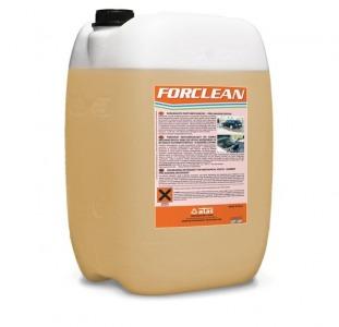 Обезжириватель металических деталей (концентрат) Forclean Atas (10 кг.)