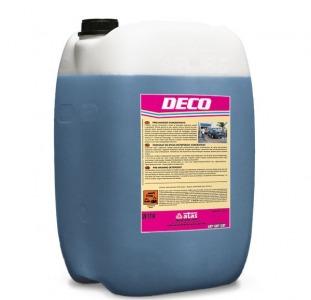 Высококонцентрированное моющее средство DECO Atas (10 кг.)