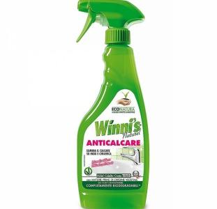 Гипоаллергенное средство против известкового налета Winni's