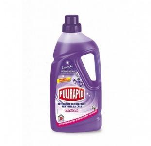 Универсальное концентрированное средство для уборки Pulirapid (1 л.)