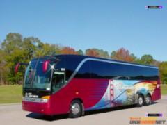 Международные пассажирские перевозки во Львове