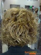 Биозавивка волос. Качественно. У Вас на дому или в салоне.