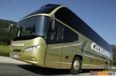 Автобусные перевозки во Львове,   аренда автотранспорта!